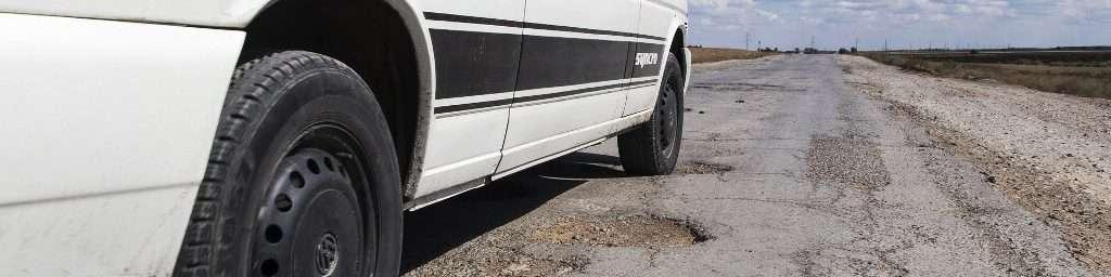 water damage fire damage contractor repair van