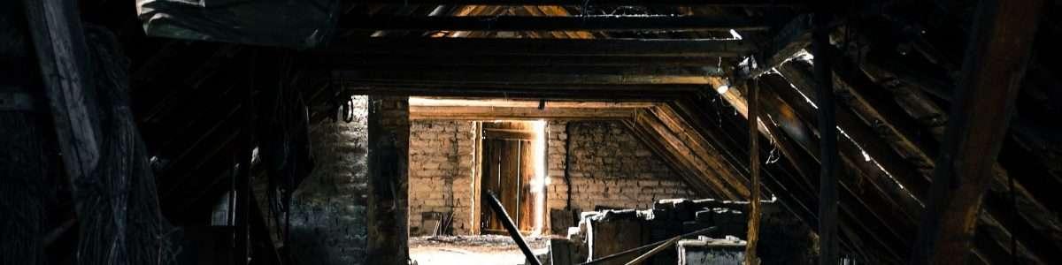 basement water damage
